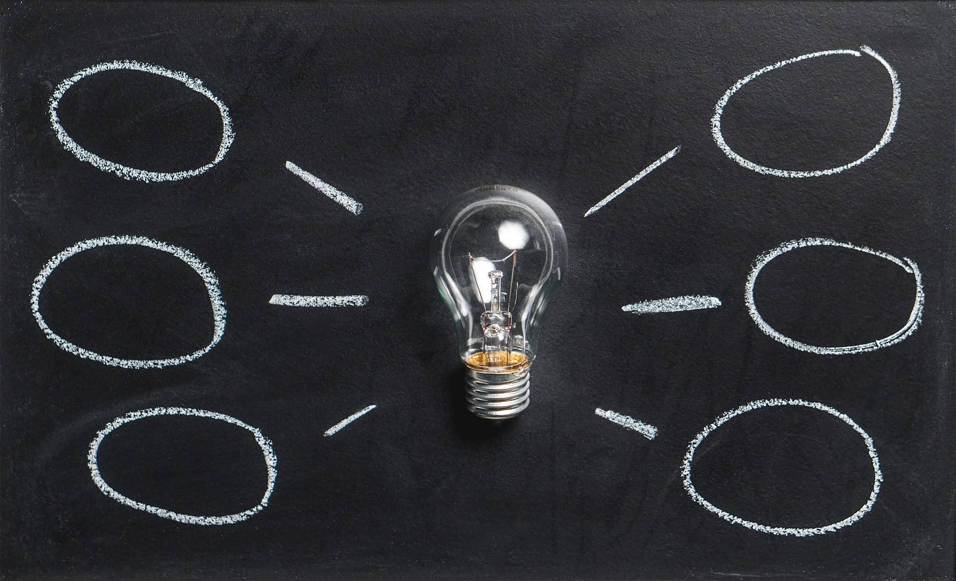 Kreativní řešení problémů – naučte se zlepšovat sebe a věci okolo