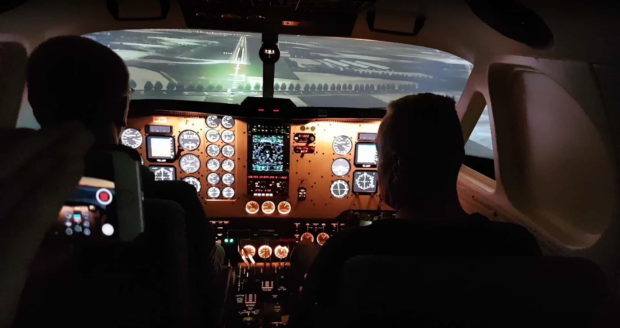 Crew Resource Management – Letecké a výcvikové centrum Hradec Králové