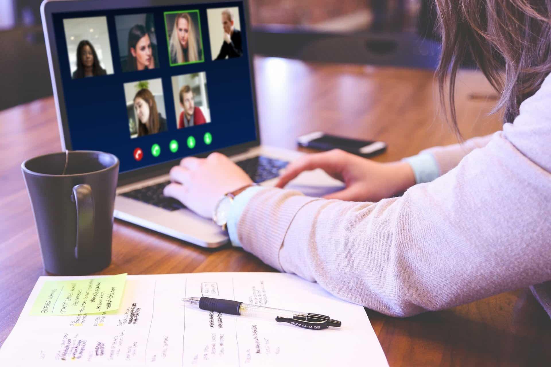Online prezentace 4.0